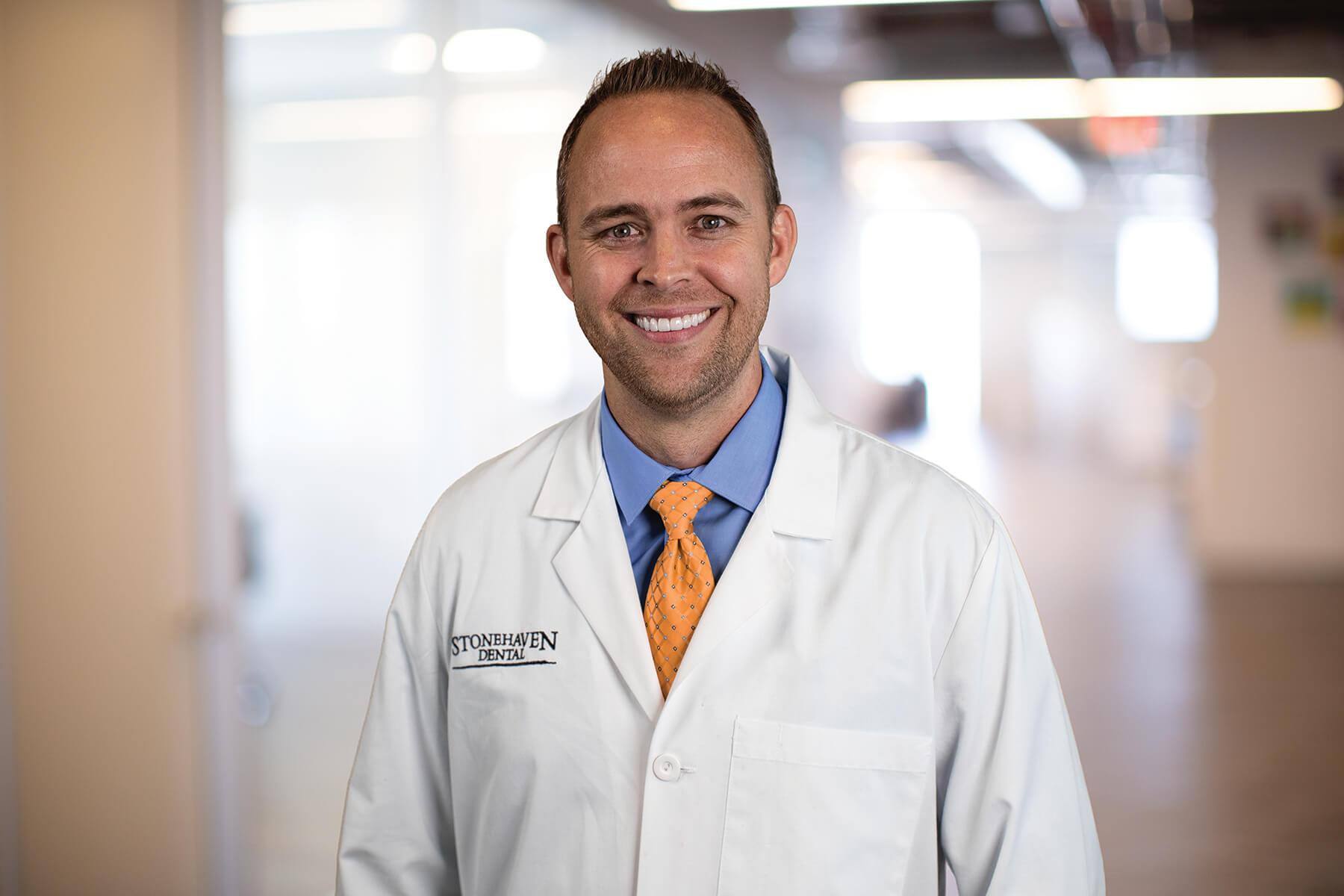 Dr. Nathan Tobler