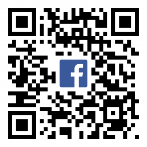 QR Code that will take you to Facebook Event