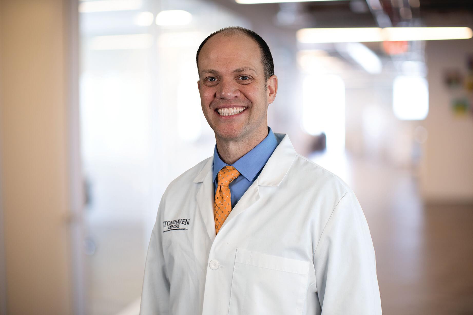 Dr. Cameron K. Heninger