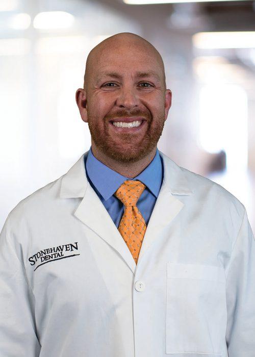 Dr. Eric Tobler