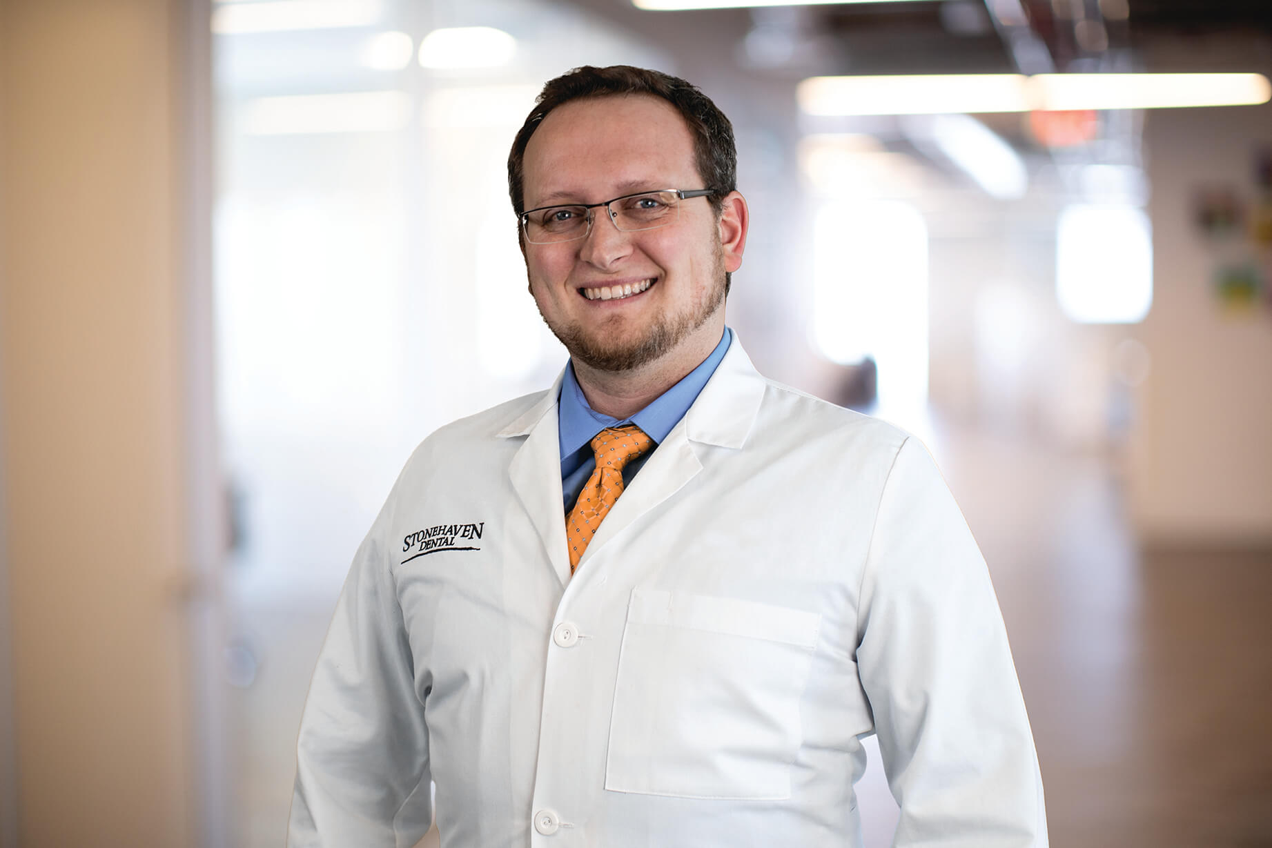 Dr. Jason Gordon