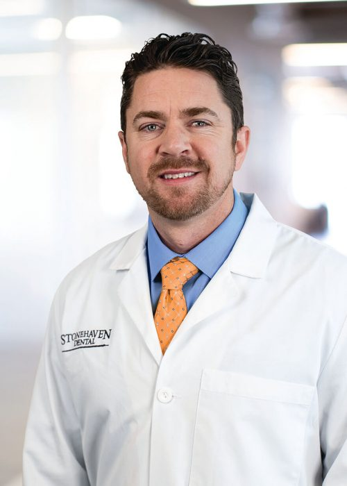 Dr. Jeff Holyoak
