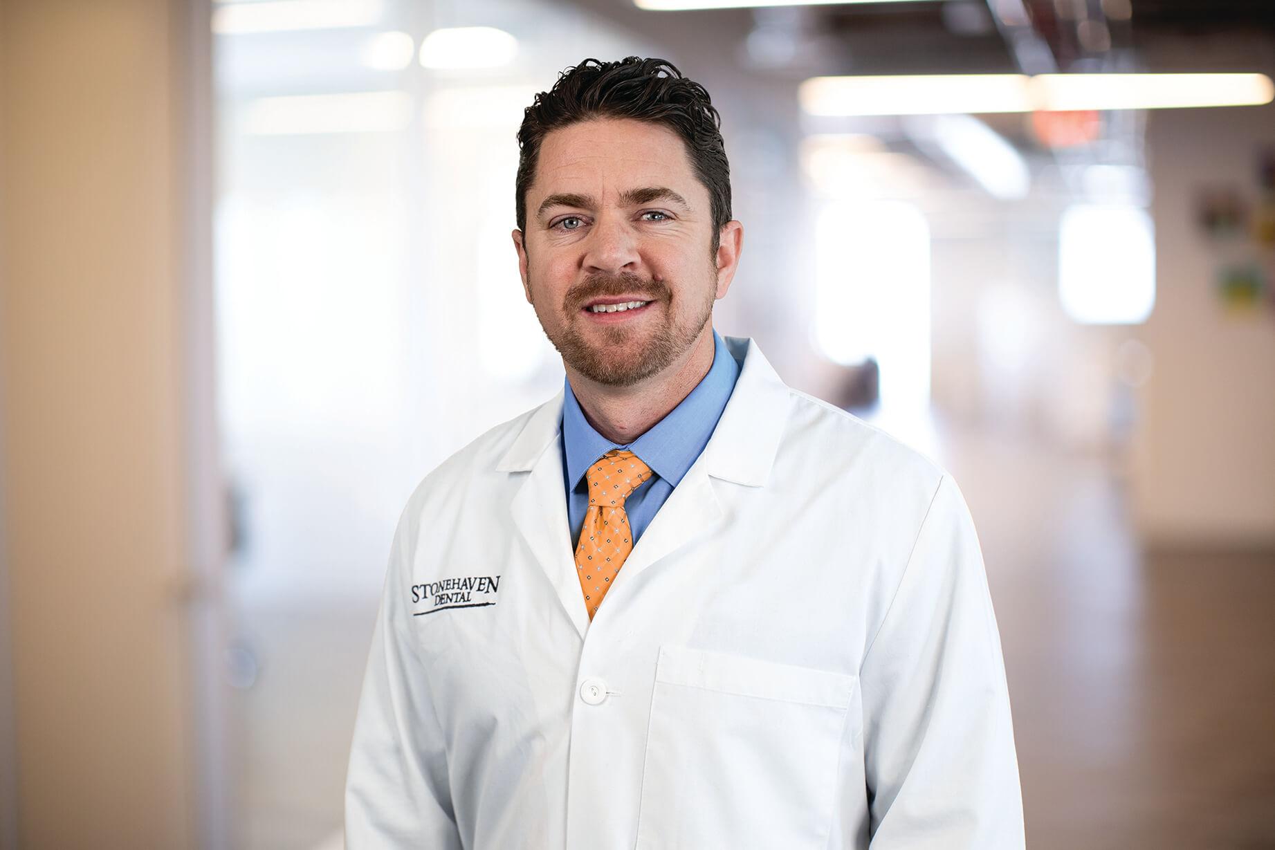Dr. Jeff Holyoak