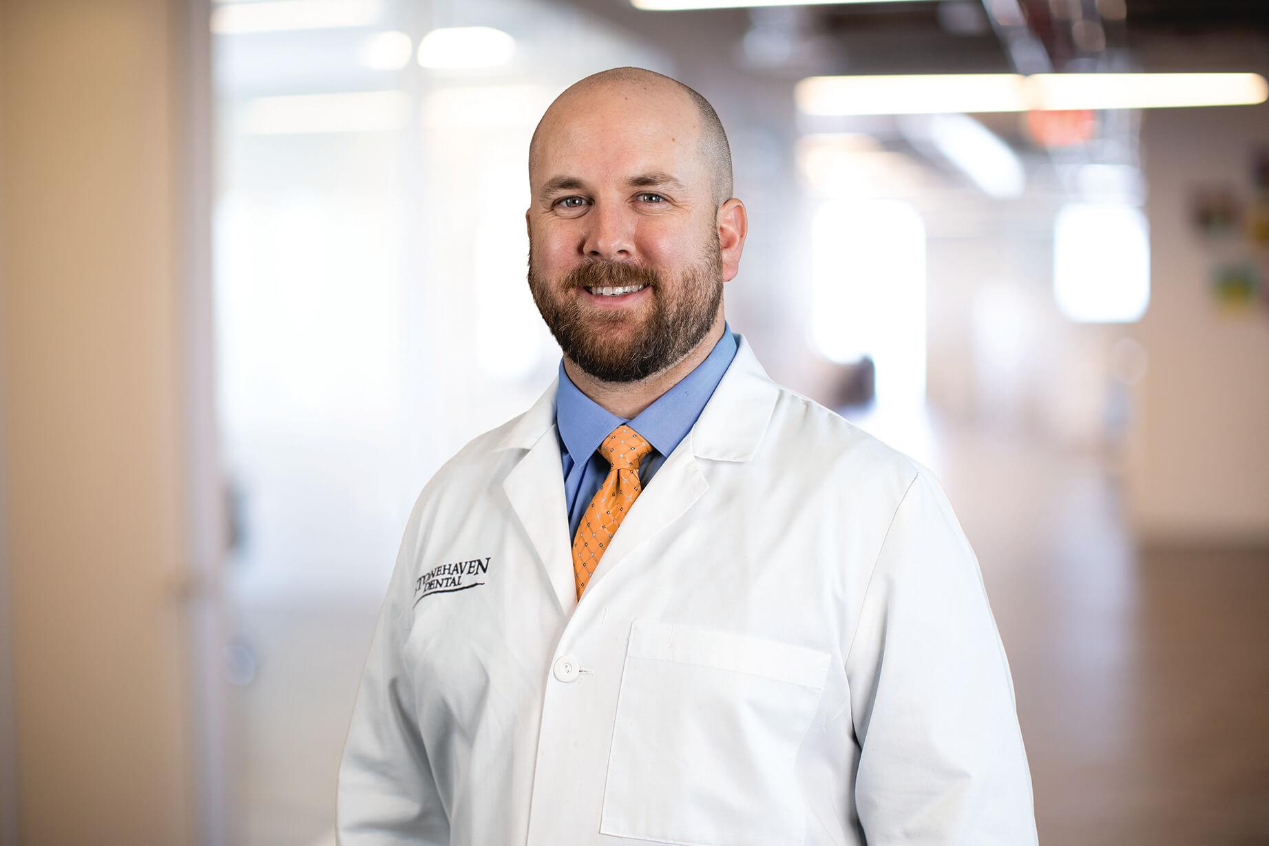 Dr. Jeff Plicka