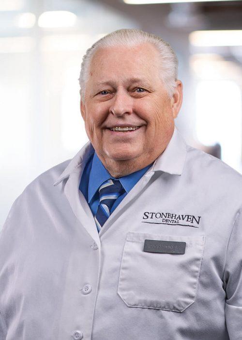 Dr. Gregory Skinner